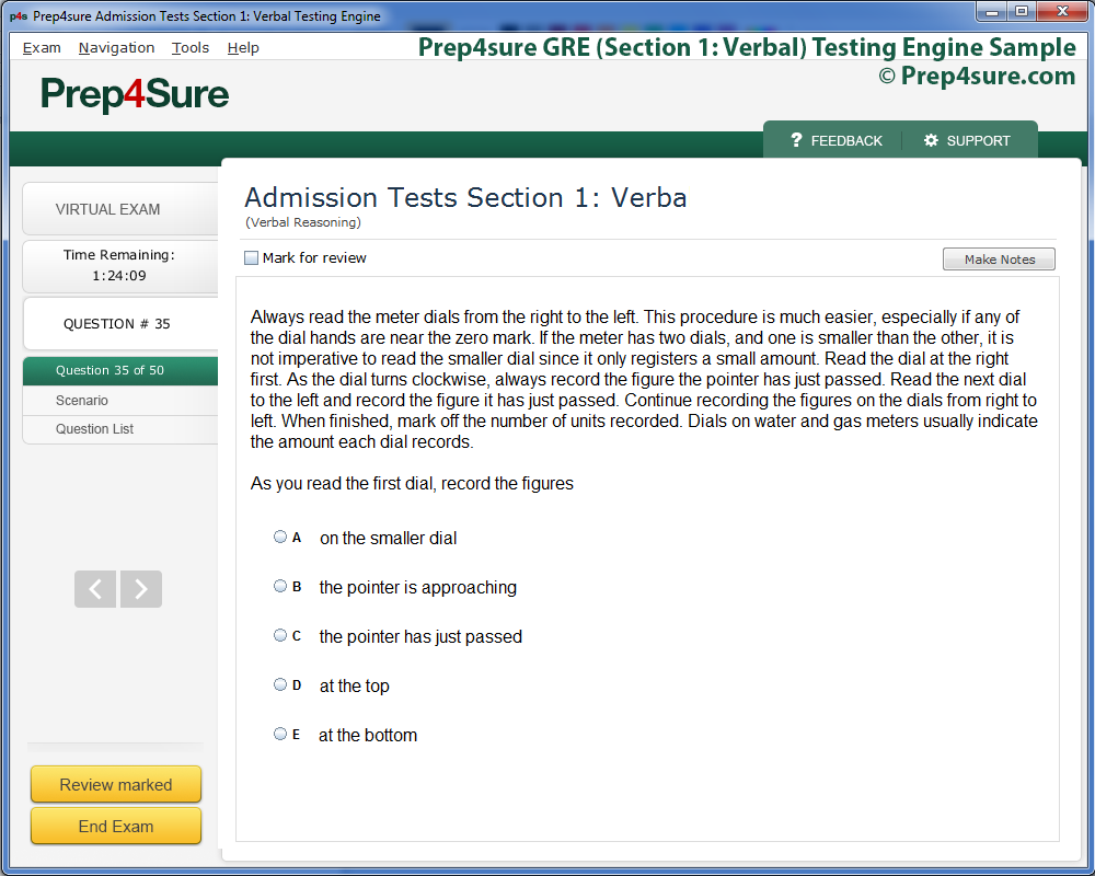 Prep4sure Nclex Pn Certification Training 1 Nclex Pn Practice Tests